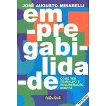 Empregabilidade - Jose Augusto Minarelli