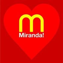 Miranda El Disco De Tu Corazon Novo Lacrado Cd