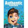 Livro Authenticgames Vivendo Uma Vida Autêntica Youtube