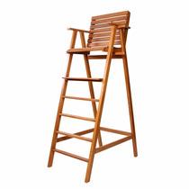 Cadeira Guardião - Para Piscinas Com Suporte Para Guarda Sol