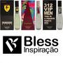 53 Perfumes 55ml C/ Anvisa E Nota Fiscal N:233125