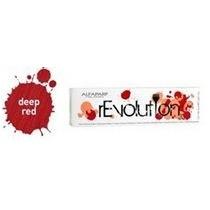 Coloração Creme Revolution Alfaparf 90ml Cor Deep Red