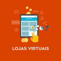Loja Virtual E-commerce Profissional - C/ Gerenciamento