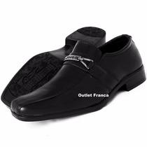 Sapato Masculino Social Estiloso