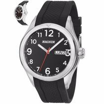 Relógio Magnum Masculino Ref: Ma34987t