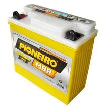 Bateria Moto Pioneiro Mbr7-vp Honda Cbx Strada / Nx / Neo