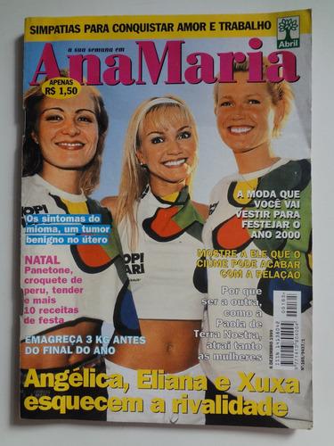 revista ana maria video sexo brasileiro