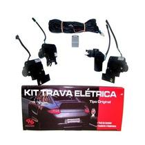 Kit Trava Elétrica Renault Clio 4 Portas Específica 07 A 10