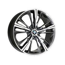 Roda Bmw Série 4 Aro 18 4/5 Furosgolf Civic Corolla Punto