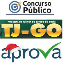Tjgo Tj Go Tribunal Justiça De Goiás Diversos Cargos Aprova