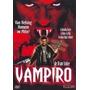 Dvd Vampiro De Bram Stoker - Filme Raro