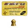 Chumbinho Cbc Pointed Nitro Gold - 5.5 (.22)