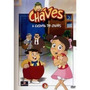 Dvd Chaves - A Casinha Do Chaves - Vol.3