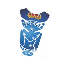 Adesivo Protetor De Tanque Personalizado Cruzeiro
