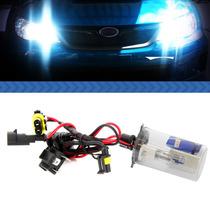 Kit Xenon Lampada H1 H3 Hb4 Hb5 H7 H10 H11 H13 Automotivo
