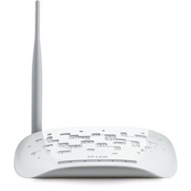 Access Point 150 Mbps Tp-link Tl-wa701nd