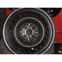 Roda De Ferro Honda Civic Aro 16 Valor 120.00 Cada