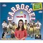 Cd /infantil Carrossel,volume 2