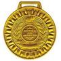 Medalha 4430 3,5cm Honra Ao Mérito Personalizada Premiação