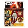 Boba Fett Star Wars Figura Missão Armadura De Acção