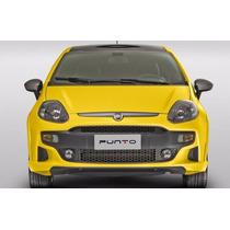 Kit Lampada Super Branca Farol Fiat Punto 08/14
