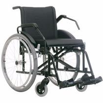 Cadeira De Rodas Dobrável - Modelo Poty - Jaguaribe