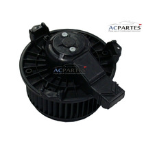 Motor Ventilador Interno Do Honda New Civic 07>