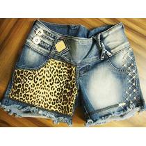 Shorts Jeans Set