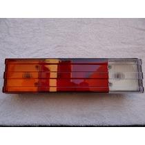 Lanterna Traseira Le Caminhão M.b 1113 1618 1620 Reforçada