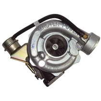Turbo Master Power Mp230w Gm Silverado / Sprint (805100)