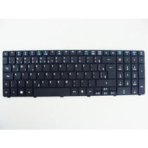Teclado Notebook Acer Emachines E440 Original Abnt2