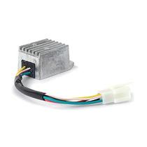 Regulador Retificador Voltagem Yamaha Xlx250 R / Xlx250
