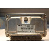 Modulo De Injeção Eletrônica Do Astra Flex 2.0 Ano 2005