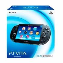 Ps Vita Psvita Wi-fi Original Sony