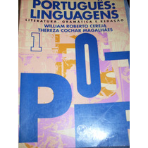 Português: Linguagens 1 - William Roberto Cereja E Thereza C