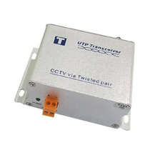 Video Balun Ativo Transmissor 2400 Metros Cftv Bl-1at