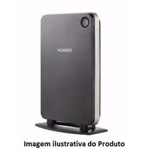 Modem Roteador Huawei B260a Preto Somente Vivo