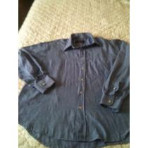 Camisa Masculina Emporio Colombo