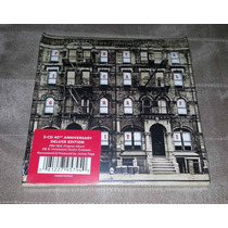 3cd Led Zeppelin: Physical Graffiti (deluxe Triplo Remaster)