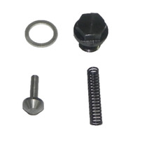 Válvula Alívio Do Resfriador De Óleo Motor Mwm X-10 6cc