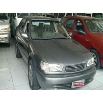 Toyota Corolla 1.8 Xei 16v Automatico 2001 - Aceito Troca
