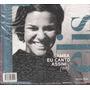 Coleção Folha Elis Regina Cd Duplo N* 01 N* 02