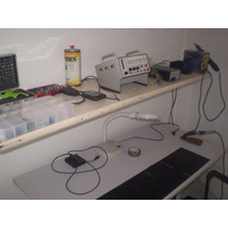 Reparo Conserto Modulo De Injeção Eletrônica 5np 01 5np 02