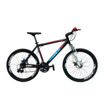 Bicicleta Bike New Walk Gtsm1 Tz 24v Freio A Disco