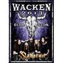 Sabaton Dvd Wacken Open Air 2013 Full Frete Gratis