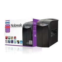 Nobreak Interactive Sms 27390 Station Ii Ust800bi 115 Nt