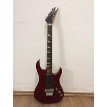 Guitarra Groovin Gja400f Wb (saldao), Atacado Musical