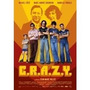 Dvd Crazy - Loucos De Amor (novo Lacrado) Multi Raro