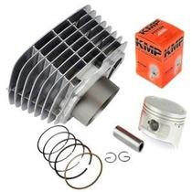 Kit Aumento Potencia Crf230 P/245cc 68,5mm+comando Bravo Wgk