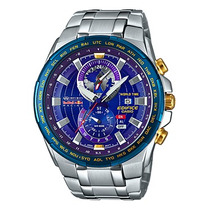Relógio Casio Edifice Efr-550rb-2a Red Bull